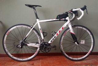 Bici Carretera Ditec ONE carbono - Talla 53