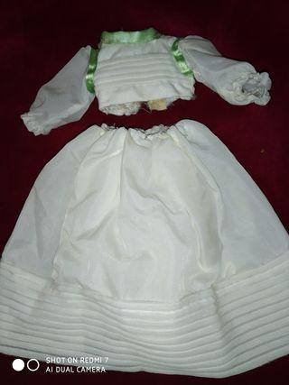 vestido comunion Lesly