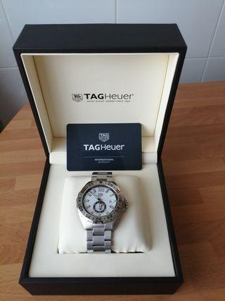 Reloj Tagheuer Calibre 6