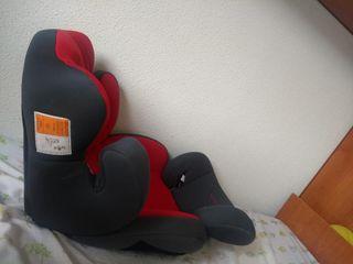silla de coche para bebe 15 a 36 kl