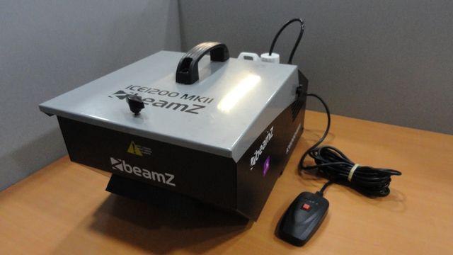 Máquina de Humo BeamZ Ice1200 MKII