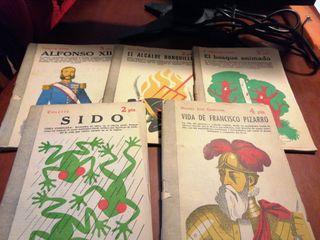 revistas literarias novelas y cuentos