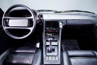 PORSCHE 928 S4 5.0 (320 CV) MANUAL