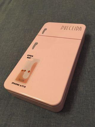 funda iphone 6 dulceida