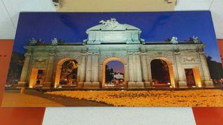 Cuadro Puerta de Alcalá
