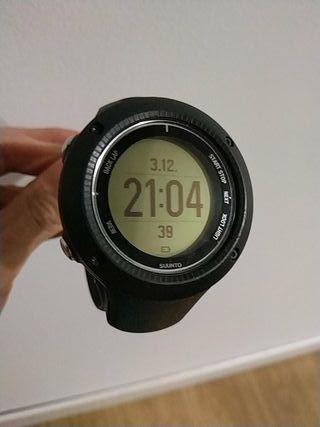 Reloj GPS Suunto