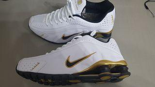 Nike Shox R4 Talla 43