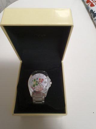 Reloj tous Aluminio