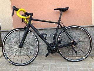 Bicicleta canyon AL 7.0