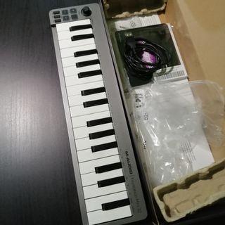 Piano Midi keystation midi 32