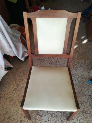 3 sillas