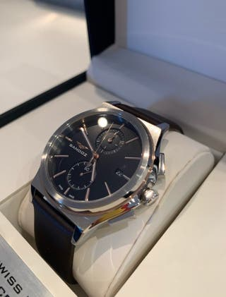 Reloj Sandoz Dynamique