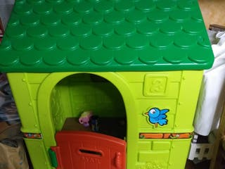 casa juguete. 85*108*124cm