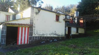 Casa en venta para reformar