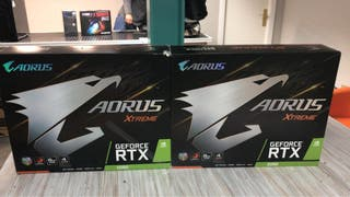 LIQUIDACIÓN GRÁFICAS RTX 2080 8GB GDDR6