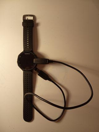 reloj pulsómetro gps Garmin Forerunner 235