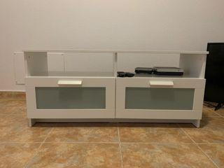 Mueble de salón modular y estante
