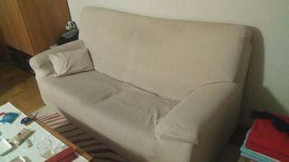 sofá dos plazas URGE!