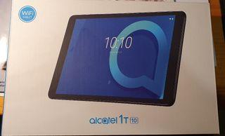 "Tablet Alcatel 1T 10"" precintada"