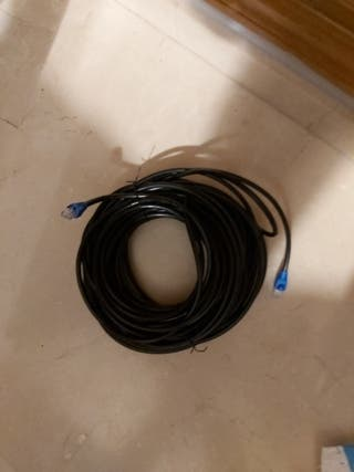 Cable ethernet 20 m