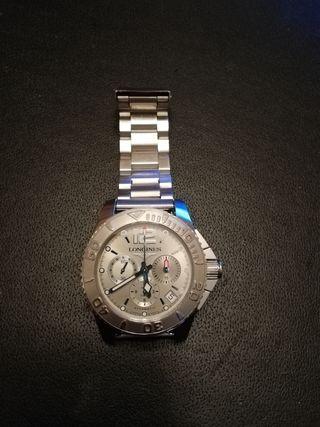 Reloj automátic cronografo LONGINES Hidroconquest