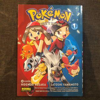 Libro Pokemon