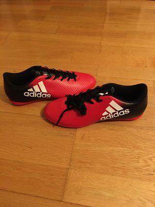 Zapatillas Fútbol Adidas X 16.4