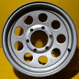 4 llantas en 15 6 tornillos Toyota Opel nissan