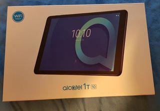 """Tablet Alcatel 1T 10"""" sin abrir"""