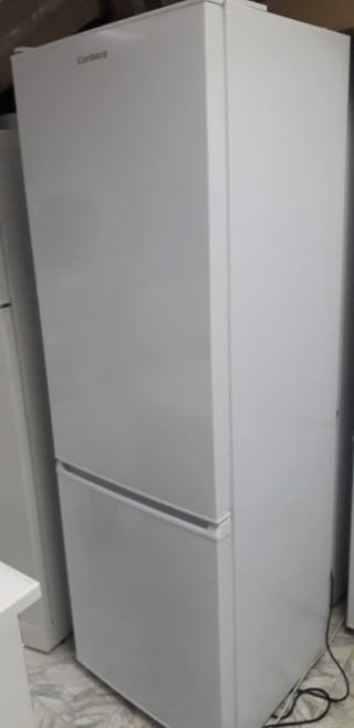 Nevera marca corbero clase A++ no frost 185x60cm c