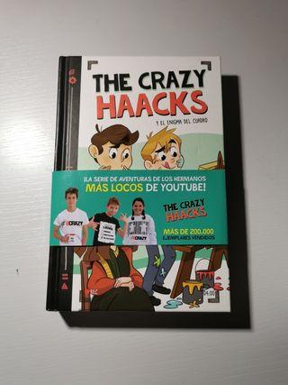 Crazy haacks 4