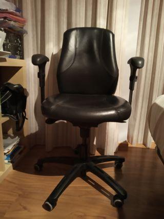 sillón despacho