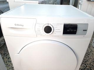 secadora marca Balay bomba de calor de 8 kg