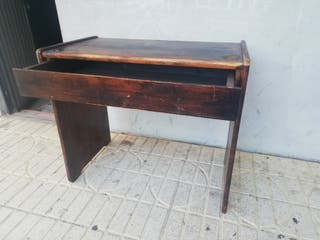 Mesa escritorio artesanal