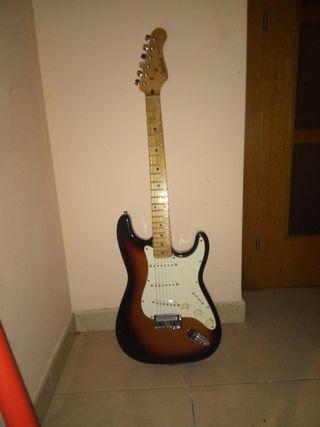 Guitarra Saehan