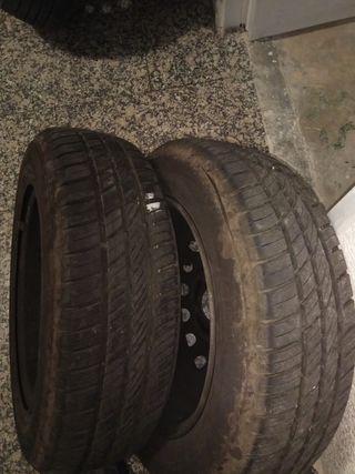 ruedas 175-65-R16