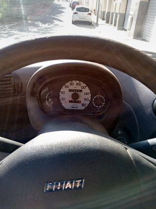 Fiat Seicento 1999