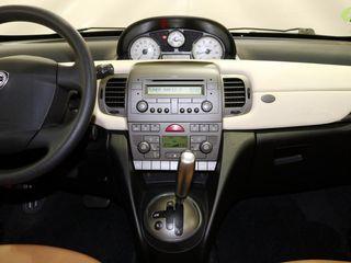 Lancia Ypsilon 1.4 16v Platino DFN 95 CV