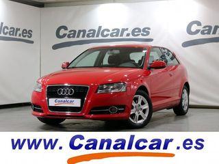 Audi a3 1.4 TFSI Attraction 125CV