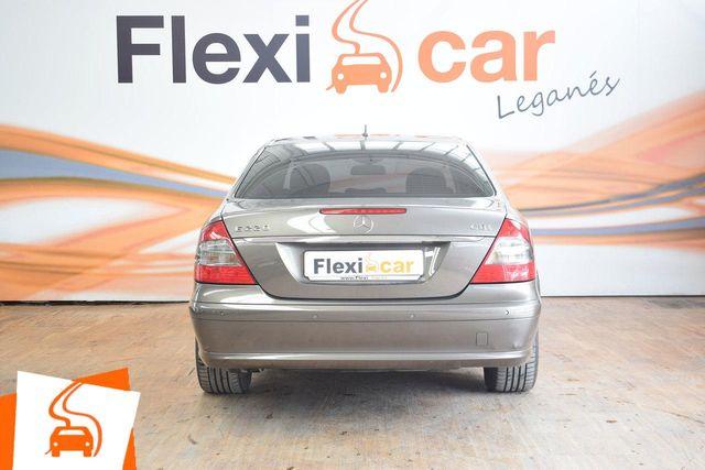 Mercedes Clase E E 220 CDI Avantgarde