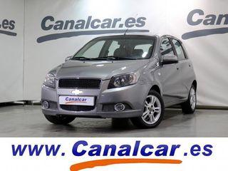 Chevrolet Aveo 1.4 16v LT 100 CV