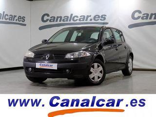 Renault Megane CONFORT AUTHENTIQUE 1.6 16v