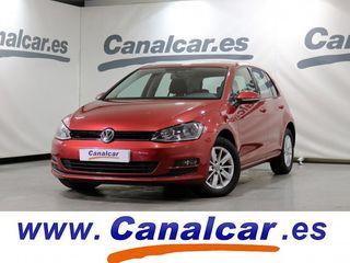 Volkswagen Golf 1.6 TDI CR Business 110CV