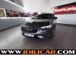 OPEL Insignia Grand Sport Excellence 1.6 CDTi Start & Stop Turbo D 100 kW (136 CV)