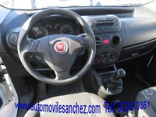 Fiat Fiorino 1.3MJET COMBI-5