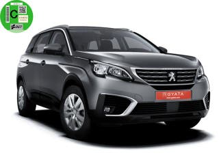 Peugeot 5008 SUV BlueHDI 130 SANDS Active 96 kW (130 CV)