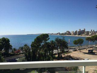Apartamento en alquiler en Playa Mucha Vista en Campello (el)
