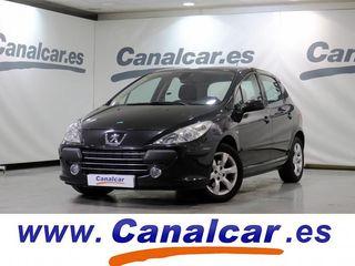 Peugeot 307 1.6 HDI XS 110CV