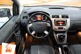 Ford Kuga 2.0 TDCi 140cv 4WD Titanium S