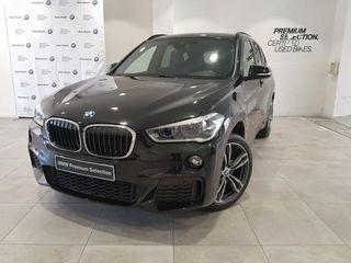 BMW X1 xDrive20dA 140kW (190CV)